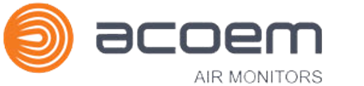 ACOEM Air Monitors Logo