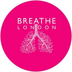 Breathe London Logo
